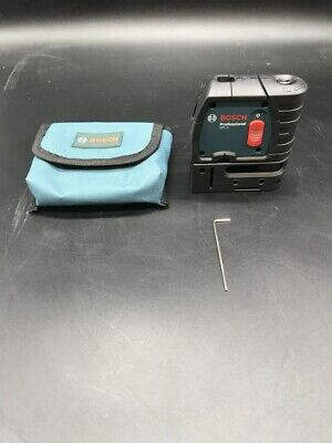 Bosch Gpl3 3-point Alignment Self-leveling Laser