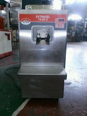 Batch Freezer Model-extragel 15-25 C