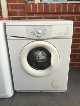 4.5 star excellent working 6th sensor 7.5 kg whirpool front washi Mont Albert Whitehorse Area Preview