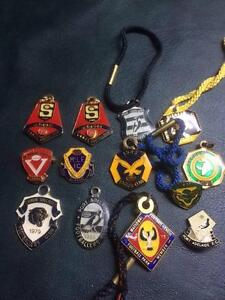 Wanted to Buy: Vintage SANFL and AFL collectables Semaphore Park Charles Sturt Area Preview