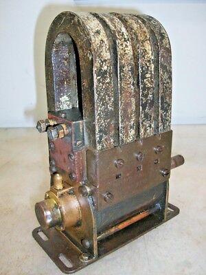 K-w Model M Lighting Generator For Antique Tractor Car Truck Gas Engine Magneto