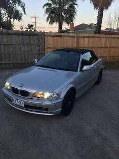 BMW E46 330ci Preston Darebin Area Preview