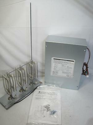 9530 Lg Electric Heater Assembly 5301a10012d 3 Phase 120v Free Shipping Cont Usa