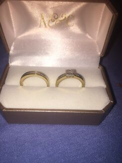 New bridle ring set Hoyleton Wakefield Area Preview