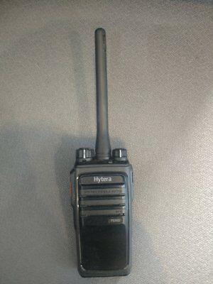 Hytera Pd502 Vhf Portable