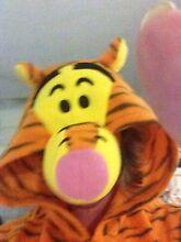 Tiger onezie Millner Darwin City Preview