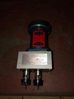 Autodrill Multi Spindle Drill Head