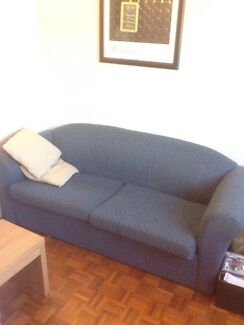 FREE COMFORTABLE 2 seater couch  Randwick Eastern Suburbs Preview