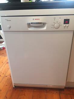 BOSCH dishwasher - great condition, collect this wkd! Richmond Yarra Area Preview