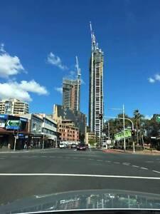 BRAND NEW APARTMENT IN PARRAMATTA Parramatta Parramatta Area Preview