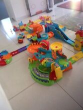 VTech 4x interactive toy sets Gympie Gympie Area Preview