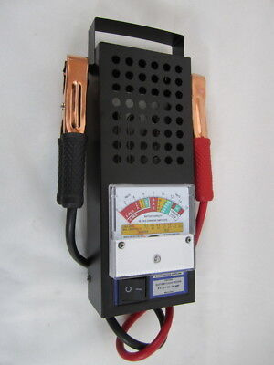 6 and 12 Volt Battery Load Tester #51