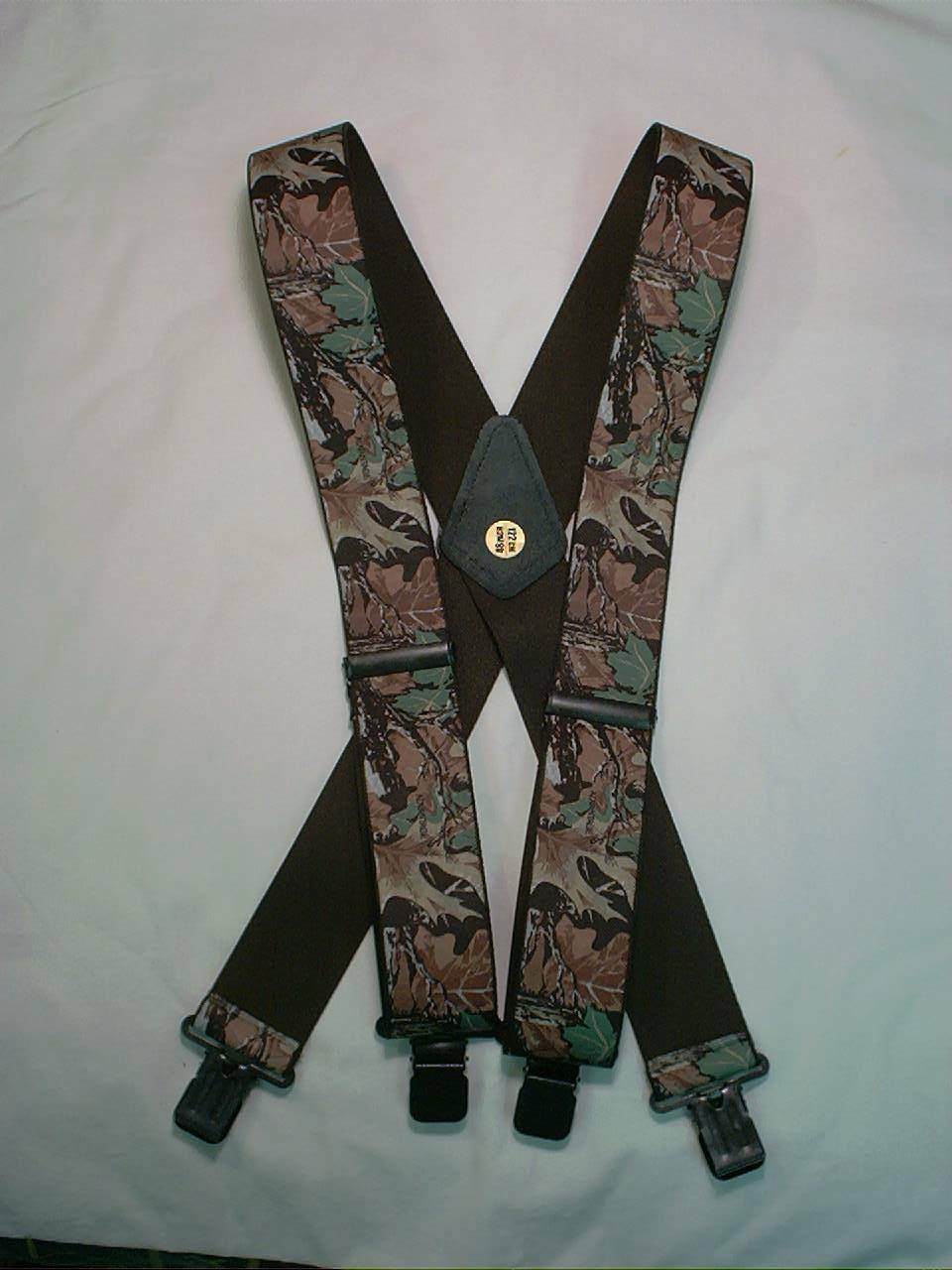 Suspenders,Belts and More