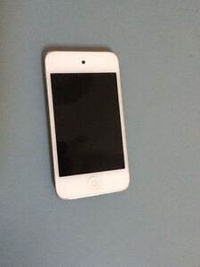 4th gen 8GB iPod touch