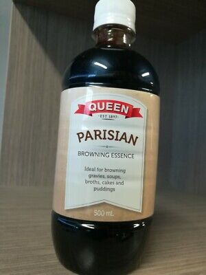 PARISIAN ESSENCE BY QUEEN 500ML - QUICK POST (BEST BEFORE SEPTEMBER 2025)