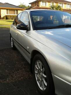 2000 HOLDEN VX COMMODORE SEDAN 1 OWNER NEAT AND CLEAN Malvern East Stonnington Area Preview