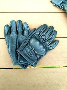 Motorcycle gloves Dee Why Manly Area Preview