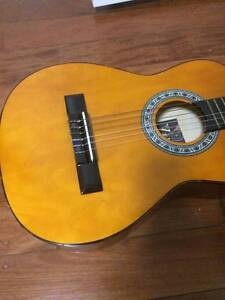 Valencia Half Size Acoustic Guitar Chapel Hill Brisbane North West Preview