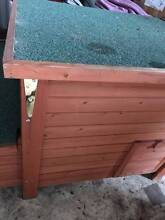 Chicken coop Boondall Brisbane North East Preview