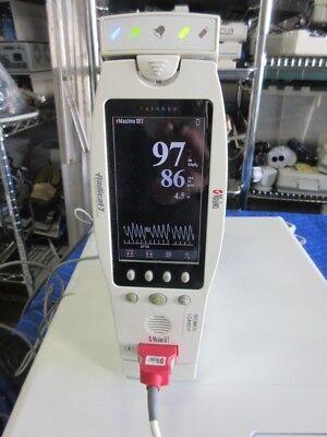 Masimo Rad 87 Pilse Oximeter With Finger Probe