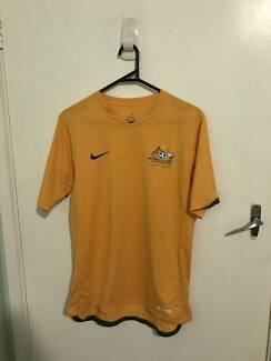 2006 Socceroos Jersey