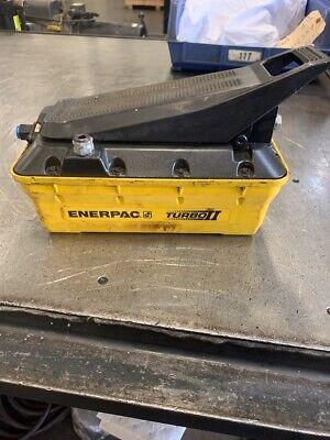 Enerpac Patg1102n Airhydraulic Power Unit