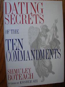 dating secrets of the ten mandments pdf