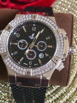 hublot watch men