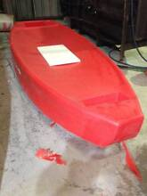 CARGO TRAILER TO TOW BEHIND JETSKI PROTOTYPE - CRASH TEST DUMMY O'Connor Fremantle Area Preview