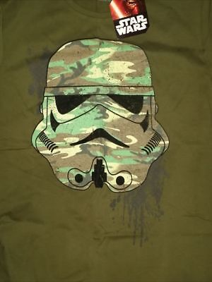 Star Wars Stormtrooper TShirt Unisex Herren Damen Kino NEU ungetragen L Disney