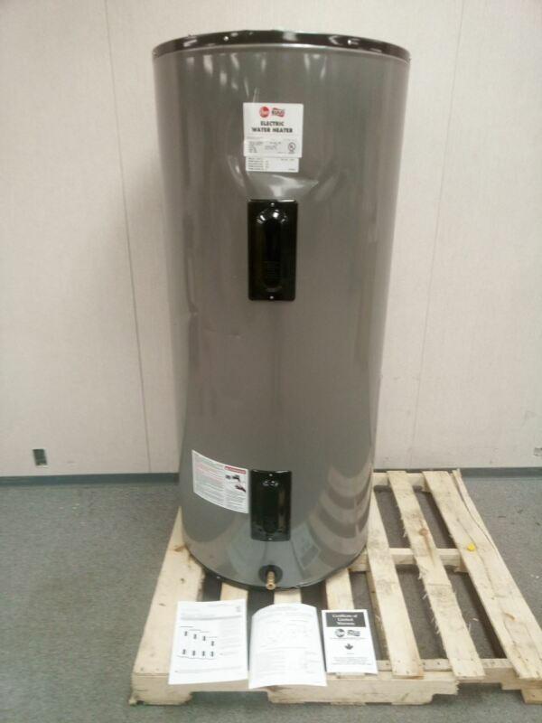 Rheem-Ruud ELD120-C 119.9 Gal Tank Cap 480V 12000W Electric Water Heater