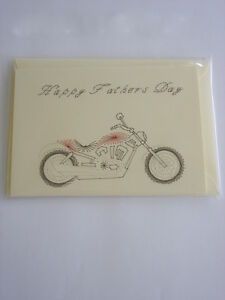 HANDMADE-STITCHED-HARLEY-DAVIDSON-FATHERS-DAY-CARD-OR-BIRTHDAY-CARD