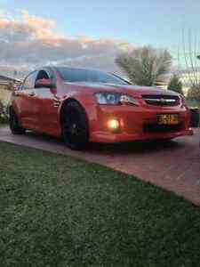 Ve ssv Automatic sedan low kms Green Valley Liverpool Area Preview