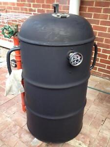 UDS ugly drum smoker Ascot Park Marion Area Preview