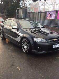 Holden sv6 Craigieburn Hume Area Preview