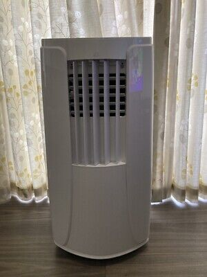 Portable Cooler and Air Conditioning Unit Blu