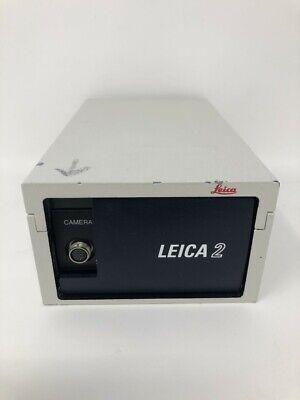 Leica 2 Surgical Microscope Camera Processor 10446579 No Power Supply