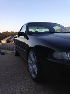 VR Holden Commodore Ute, Lots of custom work, 3 Seater, SWAP Ipswich Ipswich City Preview