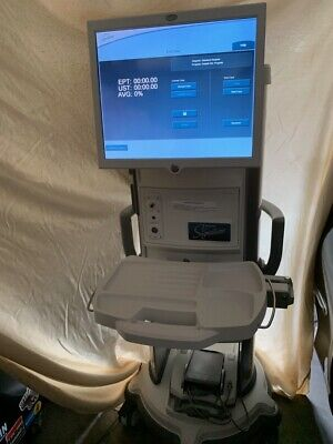 Amo Signature Phacoemulsifier Whitestar Phaco Signature Ophthalmic Phaco Machine