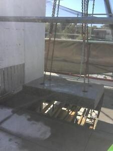 Concrete cutting & core drilling Perth Perth City Area Preview