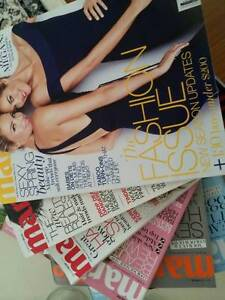 Marie Claire Magazines Burns Beach Joondalup Area Preview
