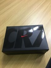 Nike CR7 limited edition soccer boots Upper Mount Gravatt Brisbane South East Preview