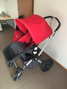 Bugaboo Pram for Sale Hobart CBD Hobart City Preview