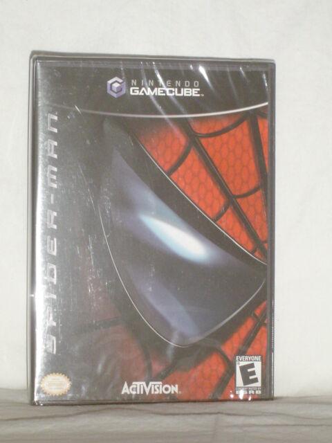 Spider-Man: The Movie (Nintendo GameCube, 2002)