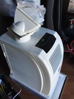 1.5 HP Portable Air Conditioner & Dehumidifier