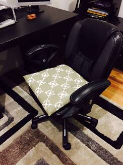 Office chair Glen Iris Boroondara Area Preview