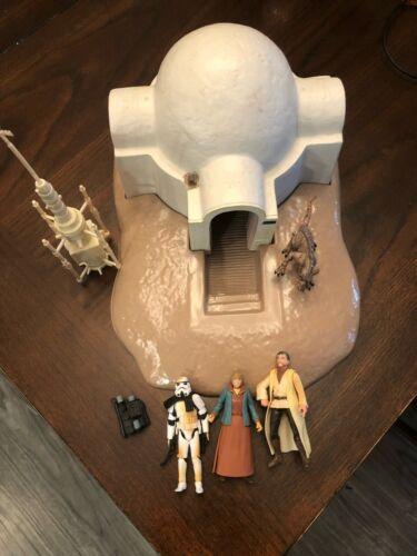 Star Wars Disturbance at Lars Homestead - Complete