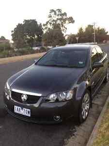 Holden Calais VE V Ballarat Central Ballarat City Preview