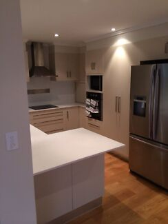 Master bedroom in Byron with wir and ensuite Byron Bay Byron Area Preview