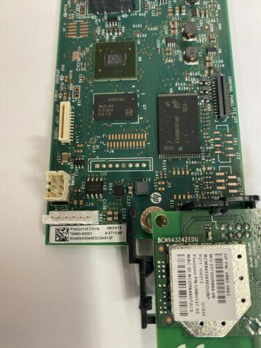 T6B82-60001 HP FORMATTER W/WIFI FOR LASERJET PRO M281CDW/M281FDW